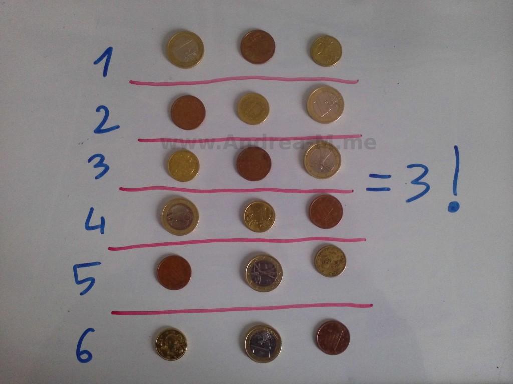 Numeri fattoriali