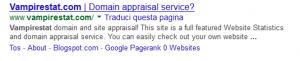 vampirestat.com Google Search