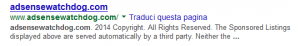Adsensewatchdog Google Search