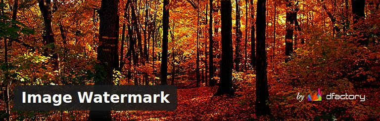 Image Watermark