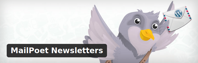 Wordpress Newsletter