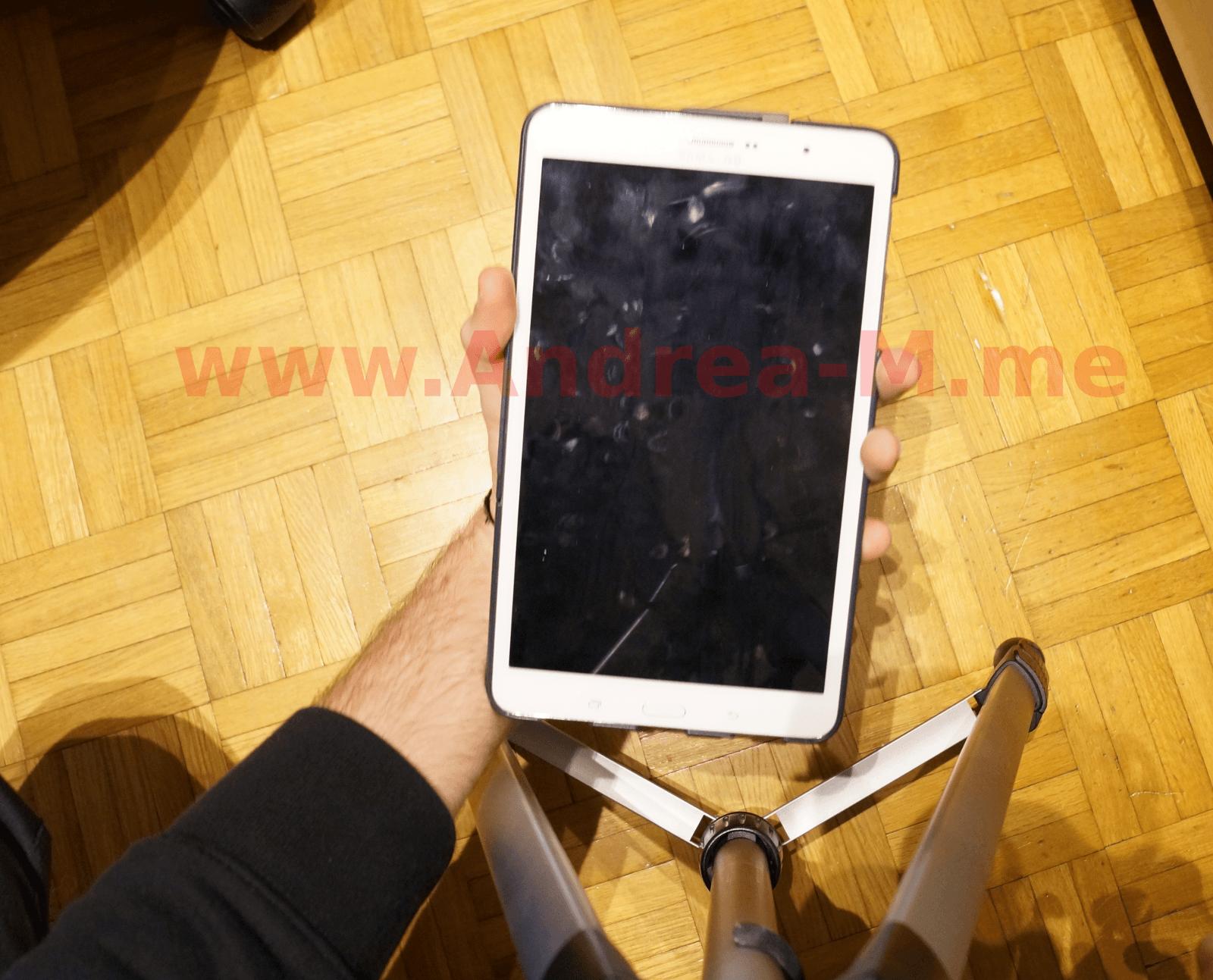 Tablet 8.4 pollici
