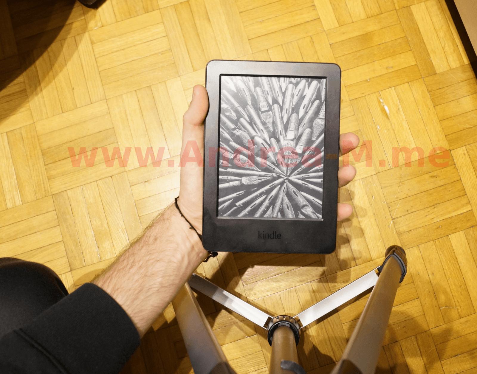 Kindle 6 Pollici