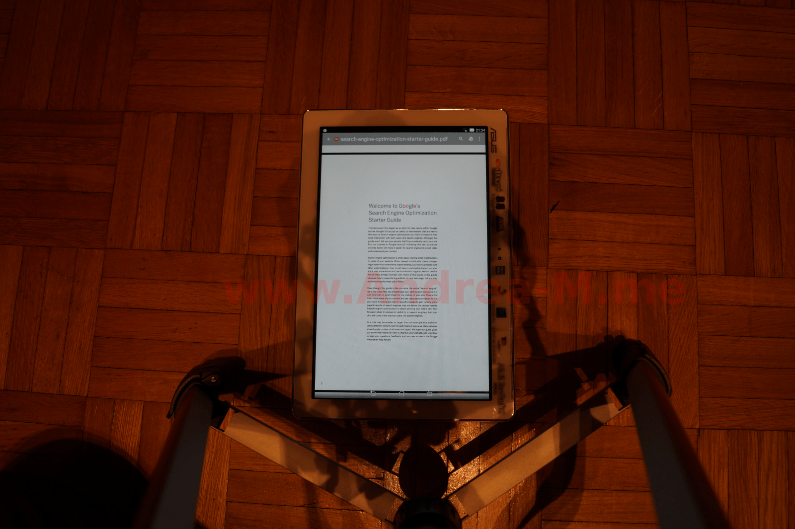 Tablet 10 Pollici Senza Zoom