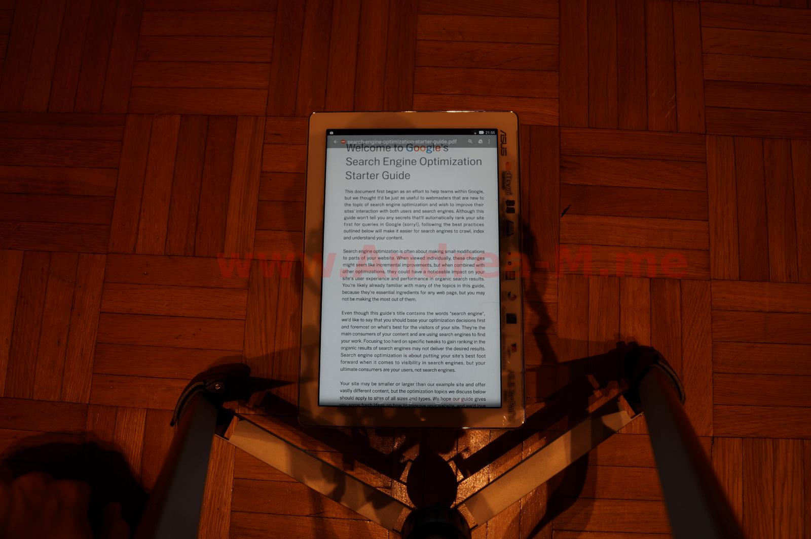 Tablet 10 Pollici Con Zoom